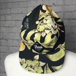 NEFF snap back hat